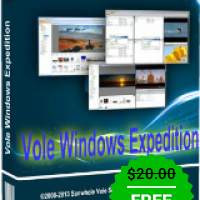تحميل برنامج Vole Windows Expedition Pro
