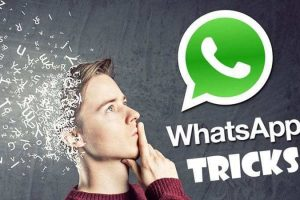 أفضل خدع الواتس WhatsApp