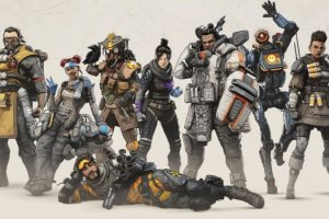 خدع ونصائح لعبة أساطير أبيكس Apex Legends